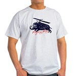 Flying boar Light T-Shirt