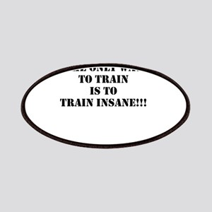 Train insane (beastmode) Patches