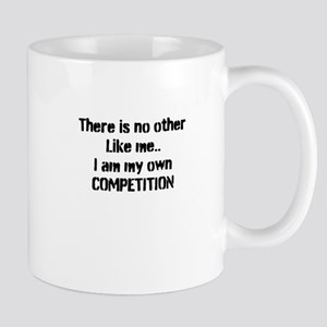 My own competition Mug