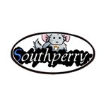 Southperry Logo Patches