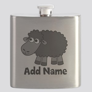 Add Name - Farm Animals Flask