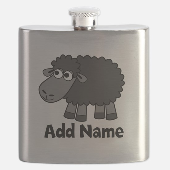 Add Name - Farm Animals Flask