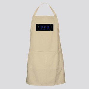 Protectors of Water in the Solar System Apron