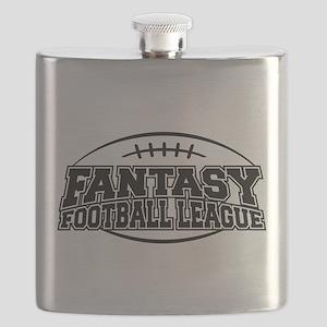 Fantasy Football League Flask