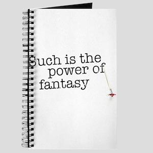 Power of fantasy Journal