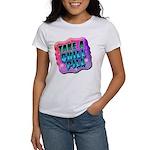 Take A Chill Pill Women's T-Shirt