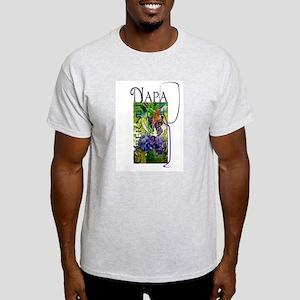 Napa Cabernet Light T-Shirt