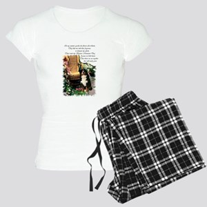 Bernese Garden 2 Women's Light Pajamas