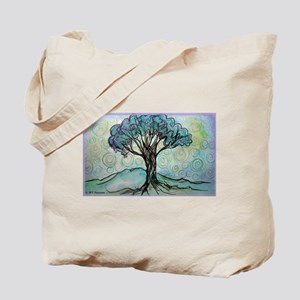 tree ! tree of life, art! Tote Bag