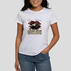 Higher Fly Empress Lioness T-Shirt