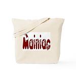 Christmas Mainiac Tote Bag