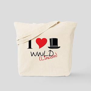 WWLD Tote Bag