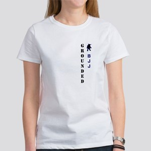 Brazilian Jiu-Jitsu Shop Women's T-Shirt