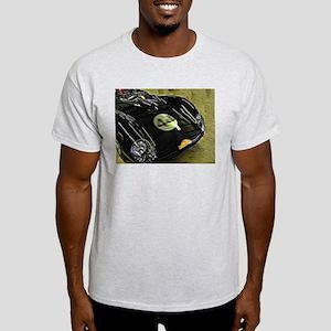 Vintage Racing Car Light T-Shirt