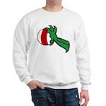 Midrealm Dragon's Treasure Sweatshirt