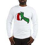 Midrealm Dragon's Treasure Long Sleeve T-Shirt