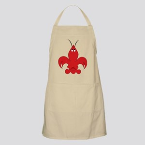 Got Crabs Cajun Apron