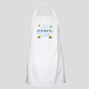 It's All About Me - BBQ Apron