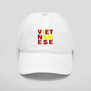 I AM VIETNAMESE Cap