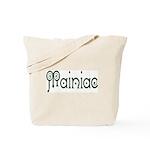 Mainiac Tote Bag