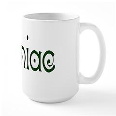Mainiac Large Mug