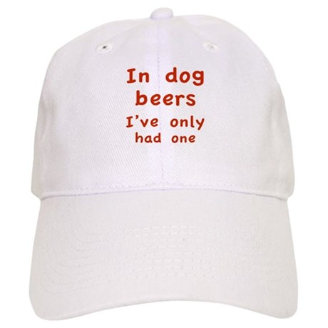In dog beers I've only had one Cap