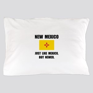 New Mexico Newer Pillow Case