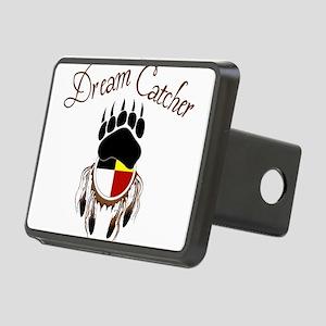 Dream Catcher Rectangular Hitch Cover