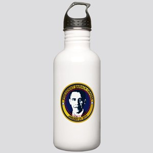 Obama Inauguration 2013 Stainless Water Bottle 1.0