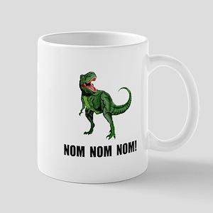 Rex Nom Nom Mug