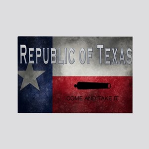 Republic of Texas Magnets