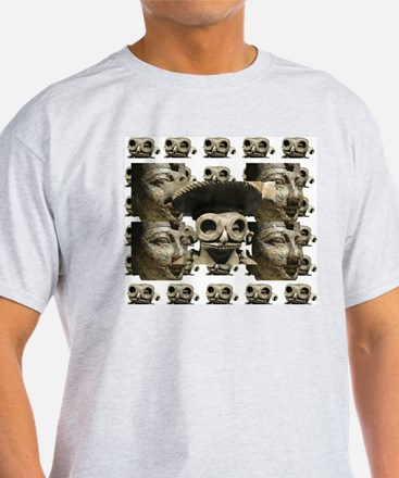 The Face of History T-Shirt