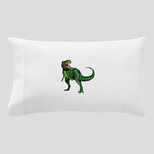 Tyrannosaurus Pillow Case