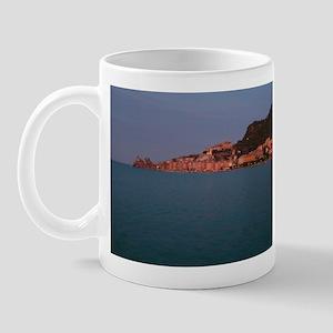 Portovenere Sunrise 1 Mug