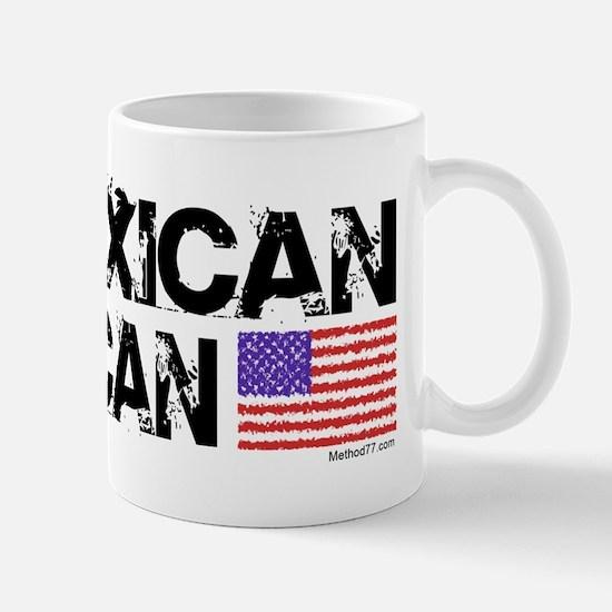 Mexican American Mug