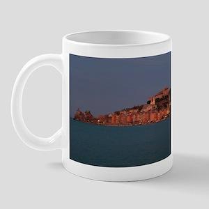 Portovenere Sunrise 2 Mug