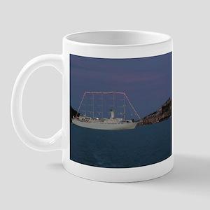 Portovenere Sunrise 3 Mug