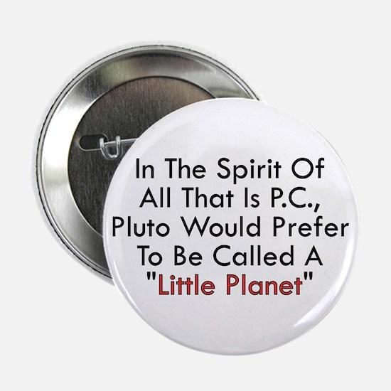 Pluto PC Little Planet vs Dwa Button