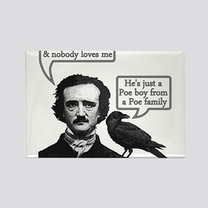 Edgar Allan Poe Riffs On Queen's Bohemian Rhapsody