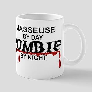 Masseuse Zombie Mug