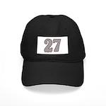 27 Black Cap
