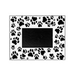 Cougar Tracks Plain 3-D Picture Frame