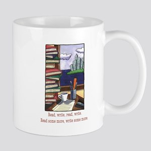 Read Write Mug