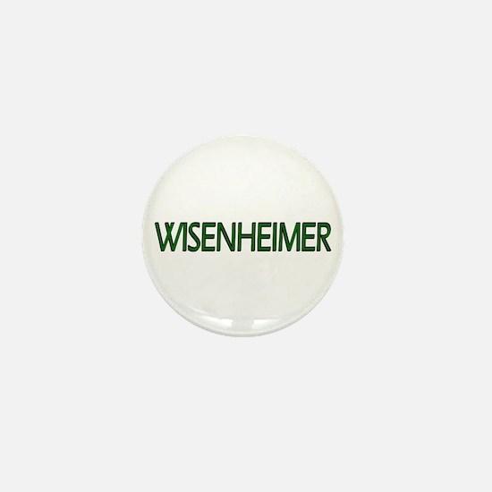 WISENHEIMER Mini Button