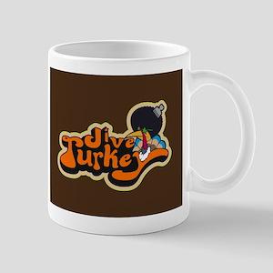 Jive Turkey Mug