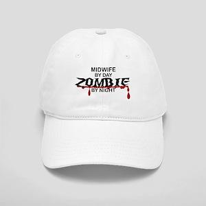 Midwife Zombie Cap