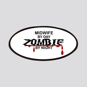 Midwife Zombie Patches