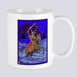 Mug, Battle of Nagashino