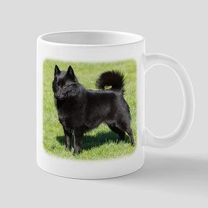 Schipperke AF071D-355 Mug