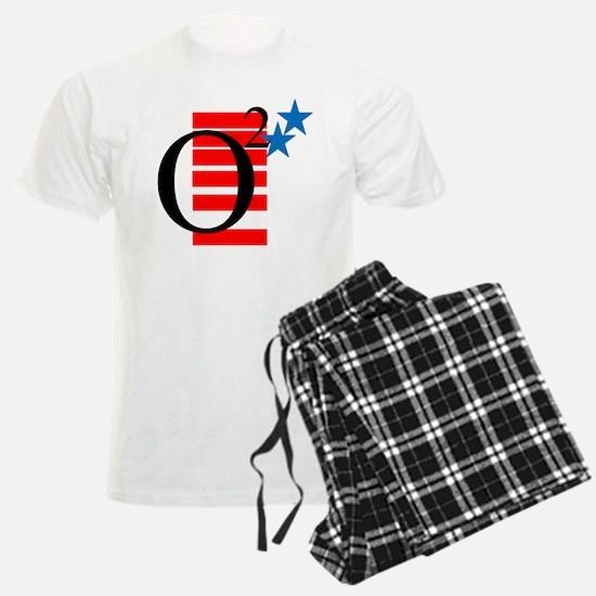 Obama-2 Pajamas